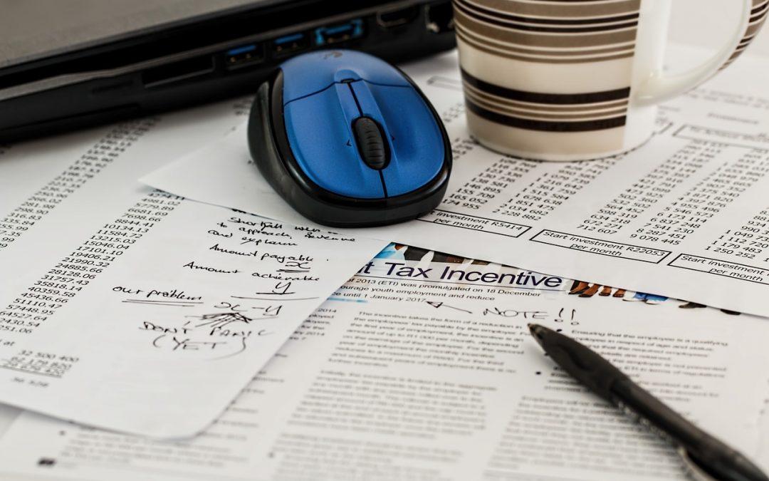 La fiscalité des investissements immobiliers