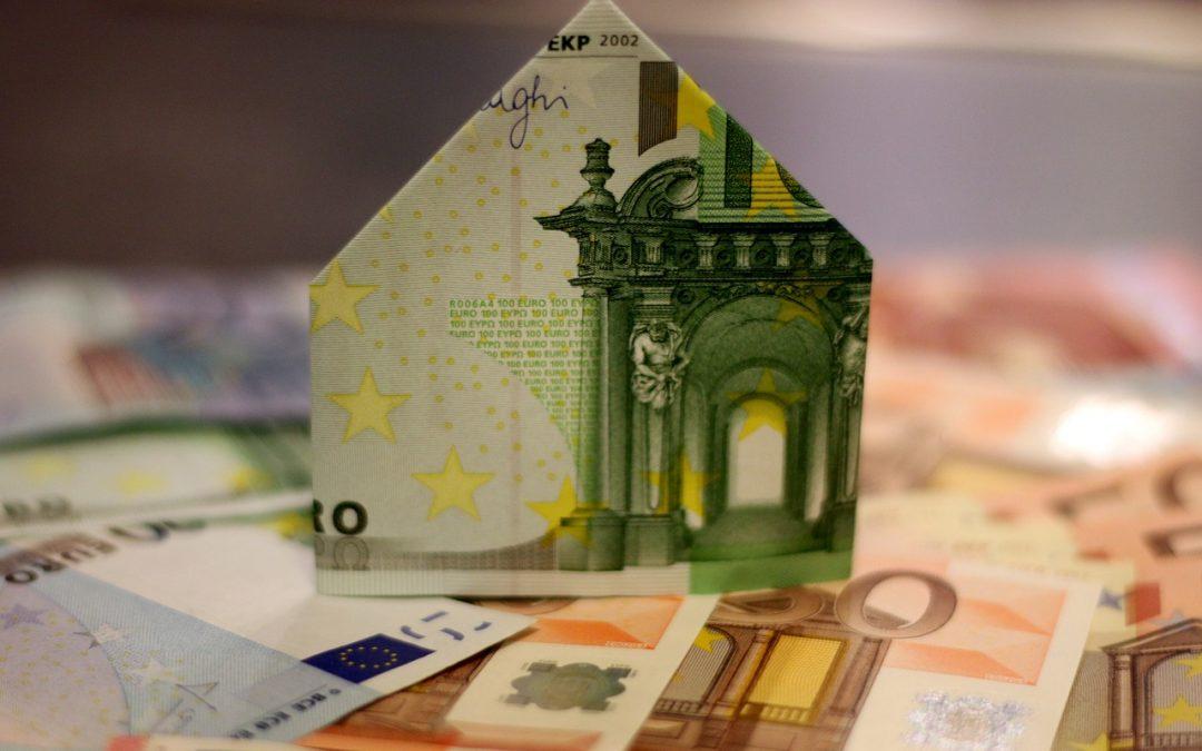 Les prêts immobiliers pour entreprise