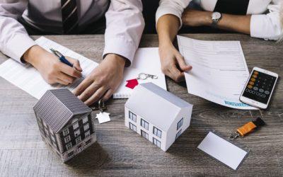 La fiscalité immobilière en France
