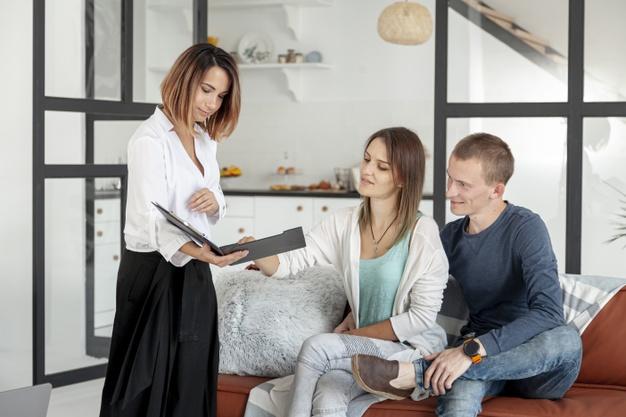 Faire appel à un gestionnaire immobilier pour l'achat de sa propriété