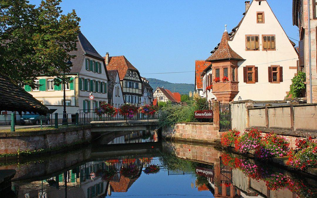 Pourquoi se tourner vers un logement neuf en Alsace ?